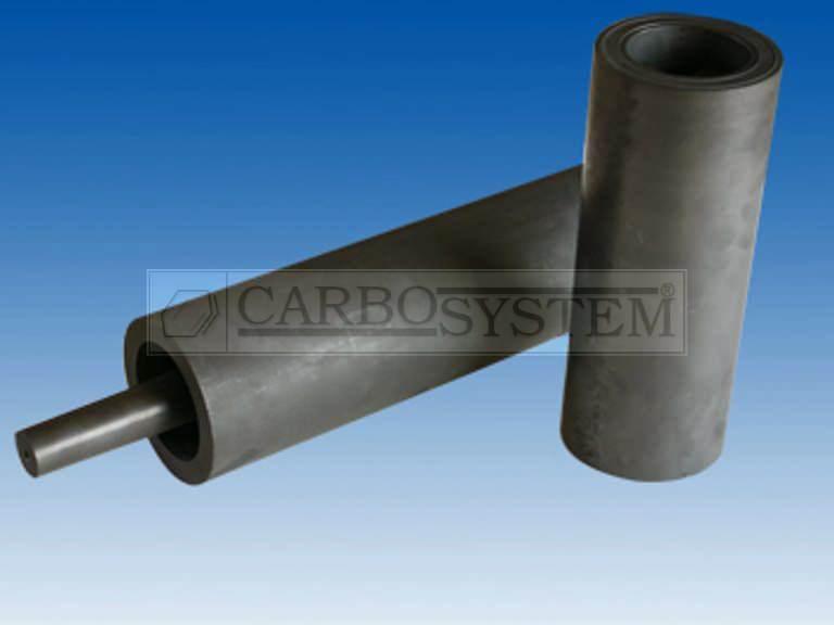 8-graphite-tubes