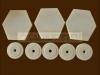 009-support- ceramic-pieces
