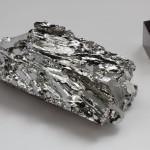 molibdeno puro
