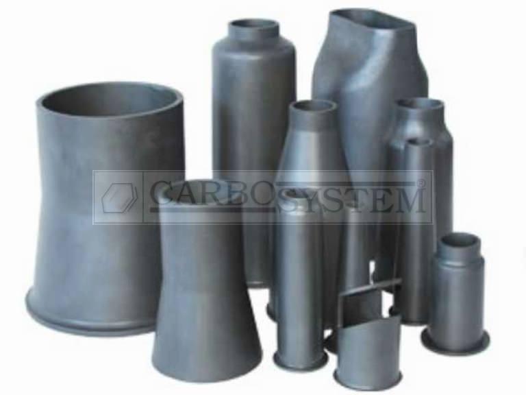 carburo silicio fabricacion