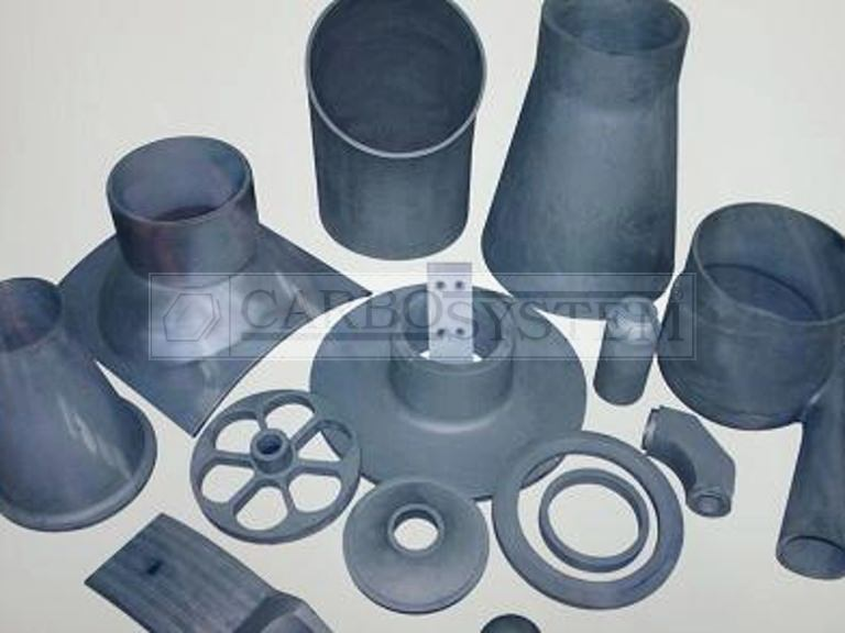 carburo silicio aplicaciones