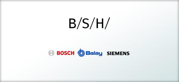 marcas bsh