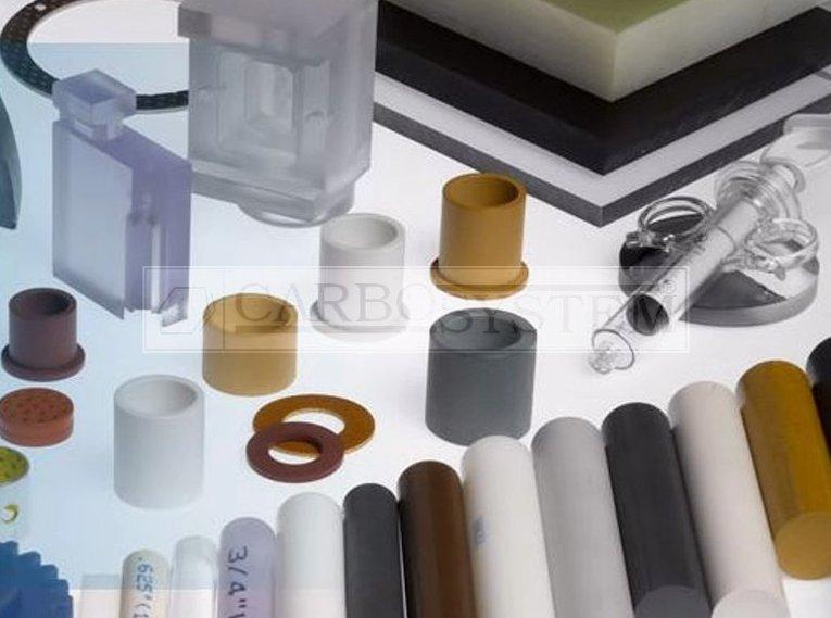 plasticos tecnicos
